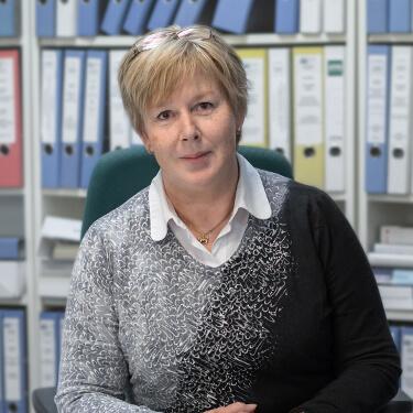 Team UGN Umwelttechnik Projektingenieurin Elke Kirschke