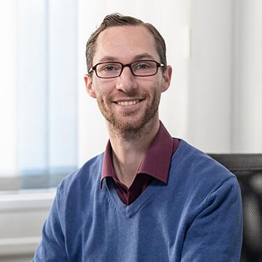 Team UGN Umwelttechnik Einkauf und Logistik Martin Werner
