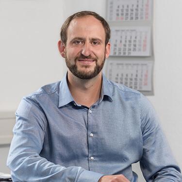 Team UGN Umwelttechnik Bereichsleiter Projektbearbeitung Stefan Fischer