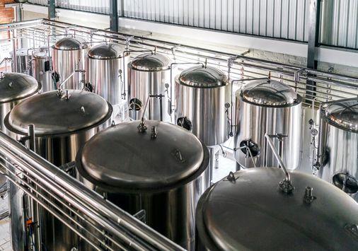Einsatzbeispiel: UGN-Aufsatzfilter, Schadstoff- und Geruchsfilter zum Aufsetzen auf Belüftungskamine, Entlüftungskamine, Brunnenabdeckungen, Tanks