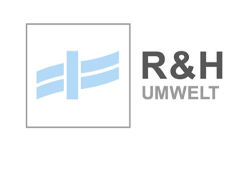 Unternehmen der Rietzler Gruppe: Logo R & H Umwelt